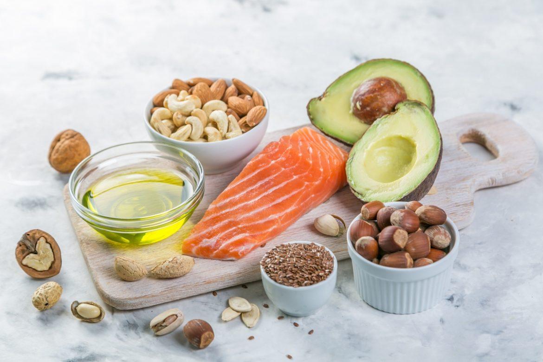 Dieta przeciwzapalna pomaga zajść w ciążę