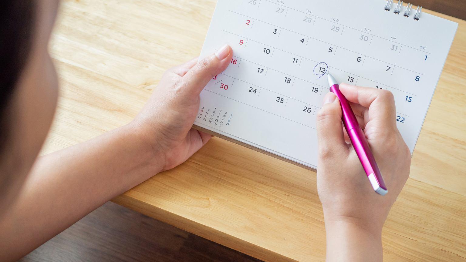 Problemy z zajściem w ciążę: zaburzenia i brak owulacji