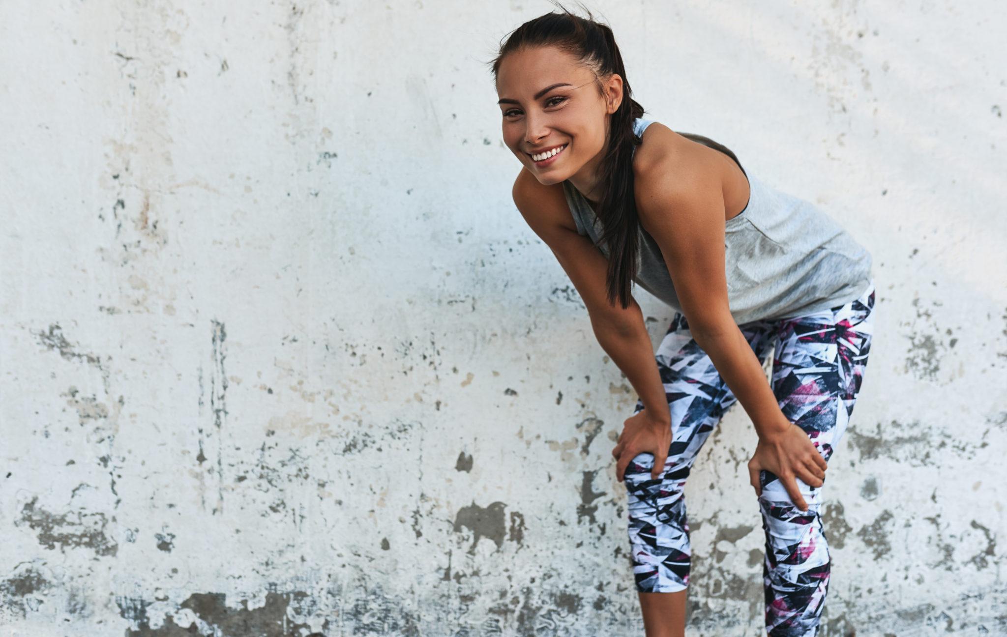 Czy wygląd i uprawiany sport mają wpływ na płodność kobiety?