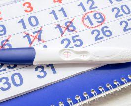 Test ciążowy instrukcja